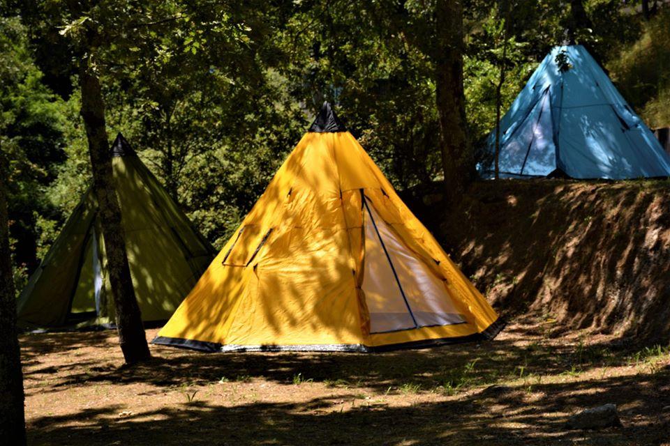 Amarante Camping